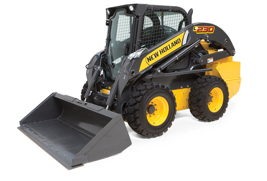 skid-steer-loaders-overview